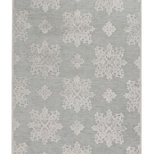 Vallila Maskerad Matto Grey 68x220 Cm