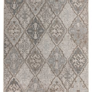 Vallila Oliver Matto Taupe Grey 133x190 Cm