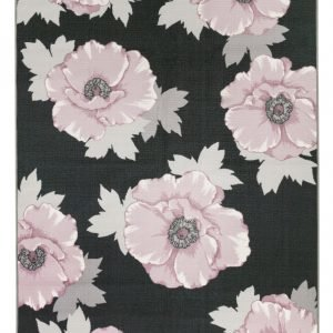 Vallila Poppy Matto Rose 160x230 Cm