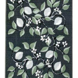Vallila Sitruuna Matto Green 80x150 Cm