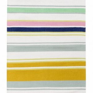 Vallila Sulkava Puuvillamatto Pastelli 80x150 Cm