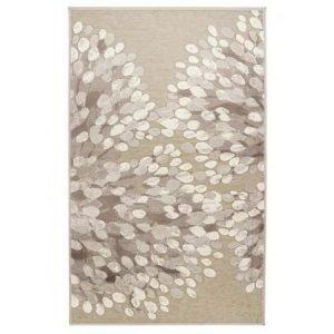 Vallila Sydänpuu matto 110 cm harmaa
