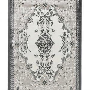 Vallila Tilhi Viskoosimatto Dark Grey 68x110 Cm