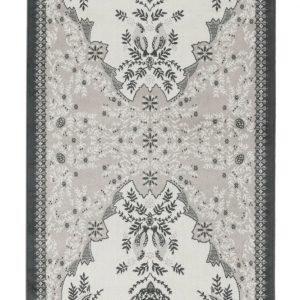 Vallila Tilhi Viskoosimatto Dark Grey 68x220 Cm
