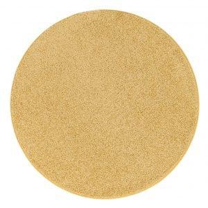 Vallila Toffee Nukkamatto Yellow 80 Cm