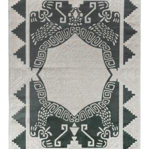 Vallila Turtle Effect Viskoosimatto Antrasiitti 68x110 Cm
