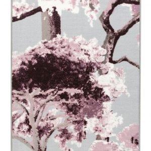 Vallila Unipuu Matto Lavender 80x160 Cm