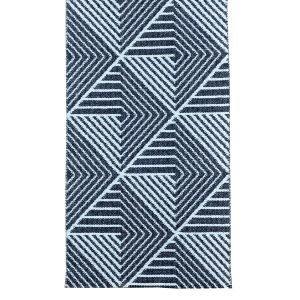 Varg Designkollektiv Stubbe Matto Graniitti / Jäätikkö 70x350 Cm