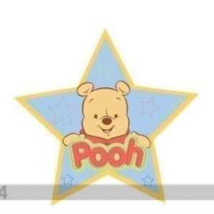 Vasilas Lasten Matto Baby Pooh 133x140 Cm