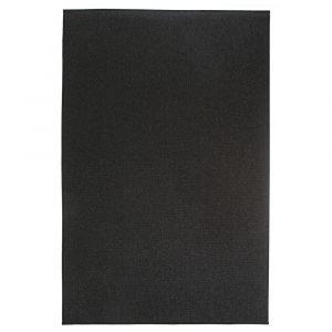 Vm-Carpet Balanssi Matto Musta 80x150 Cm