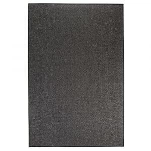 Vm-Carpet Balanssi Matto Tummanharmaa 160x230 Cm