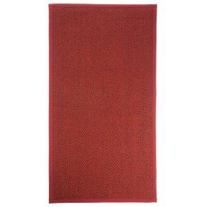 Vm-Carpet Barrakuda Sisalmatto Punainen 80x200 Cm