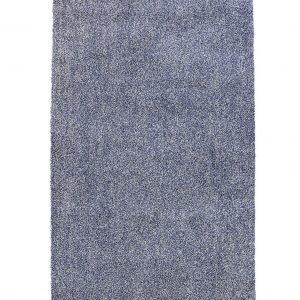 Vm-Carpet Code Nukkamatto Sininen Harmaa 60x120 Cm