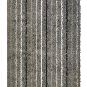 Vm-Carpet Enni Nukkamatto Harmaa 80x200 Cm
