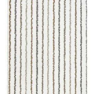 Vm-Carpet Enni Nukkamatto Valkoinen 160x230 Cm
