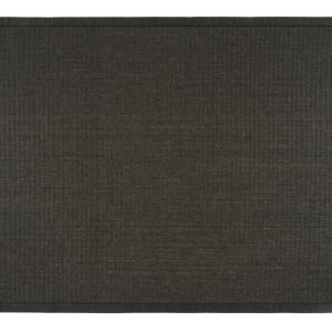 Vm-Carpet Esmeralda Matto 79 Musta 160x230 Cm