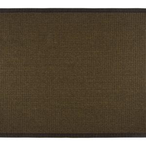 Vm-Carpet Esmeralda Matto 90 Ruskea 200x300 Cm