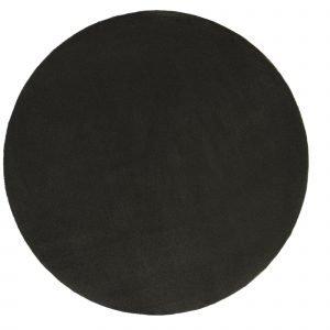 Vm-Carpet Hattara Matto Tummanharmaa 200 Cm