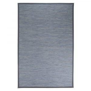 Vm-Carpet Honka Paperinarumatto Sininen 200 Cm