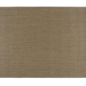 Vm-Carpet Panama Sisalmatto Beige 80x250 Cm