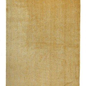 Vm-Carpet Silmu Matto Kulta 80x300 Cm