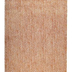 Vm-Carpet Silmu Matto Oranssi 80x150 Cm