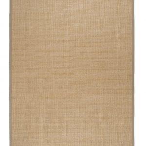 Vm-Carpet Sisal Matto Beige Harmaa 160x230 Cm