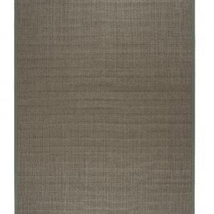 Vm-Carpet Sisal Matto Harmaa 200 Cm