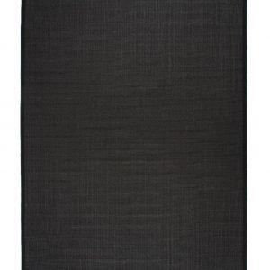 Vm-Carpet Sisal Matto Musta 133x200 Cm