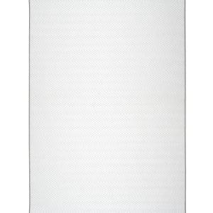 Vm-Carpet Solina Polypropeenimatto Valkoinen 133x200 Cm