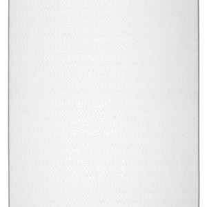 Vm-Carpet Solina Polypropeenimatto Valkoinen 80x150 Cm