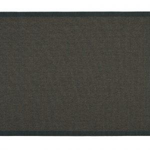 Vm-Carpet Tunturi Matto Musta 133x200 Cm