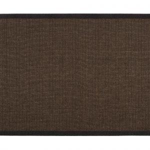Vm-Carpet Tunturi Matto Ruskea 133x200 Cm