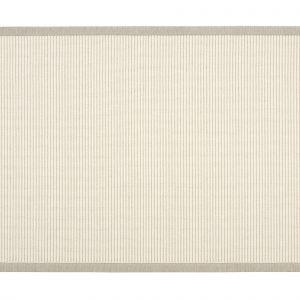 Vm-Carpet Tunturi Matto Valkoinen 80x200 Cm