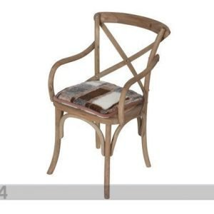 Willmar Istuinpehmuste Lampaanvillasta 40x40 Cm