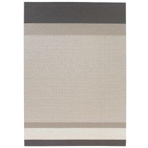Woodnotes Panorama Paperinarumatto Kitti / Valkoinen 80x200 Cm