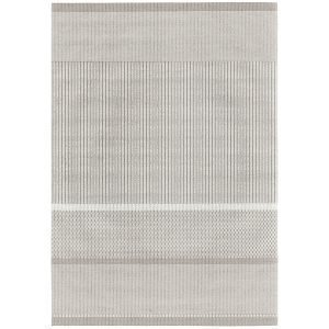 Woodnotes San Francisco Paperinarumatto Valkoinen Kitti 80x200 Cm