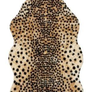Zambia Nukkamatto 70x110 Cm Monivärinen