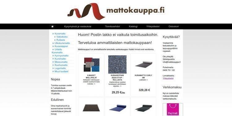 Mattokauppa.fi