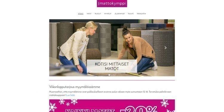 Mattokymppi.fi