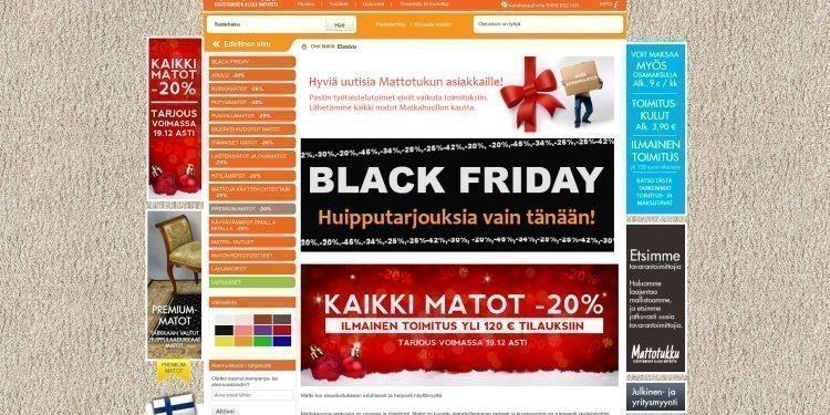 Mattotukku.fi